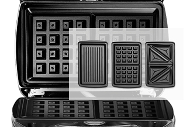 Multipacker Redmond RMB-M601 მიმოხილვა