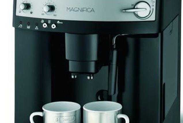 ყავის აპარატი Delonghi ESAM 3000 Magnifica მიმოხილვა