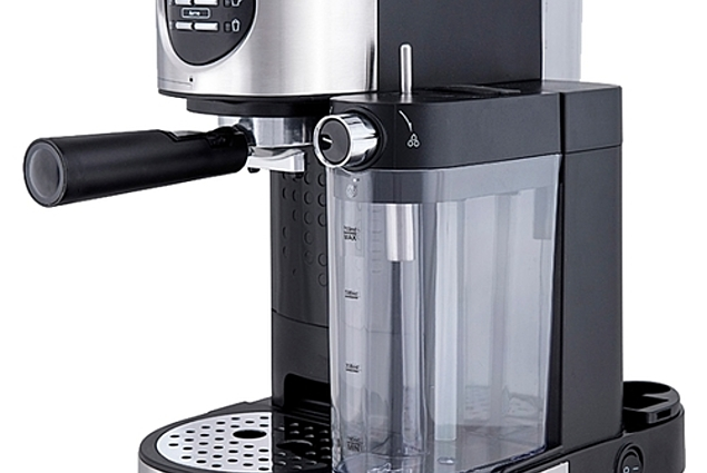 Aparat za kavu KITFORT KT-703 Komentari