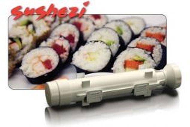 Zariadenie pre sushi Sushezi (Sushezi) Recenzie