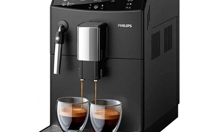 Kaffeemaschine Philips HD8827 / 09 Bewertungen