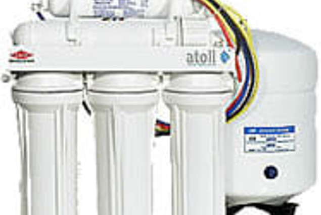 Filter za vodu Atoll A 560 E / A 550 STD 评论