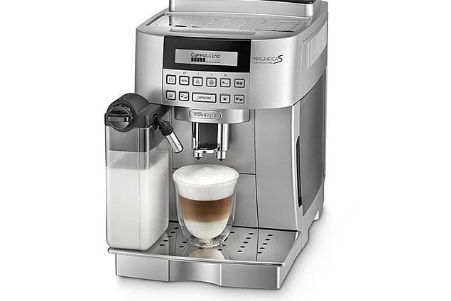 Kaffeemaschine Delonghi ECAM 22.360 Bewertungen