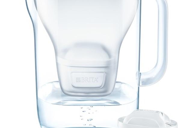 Brita Maxtra + पानी फिल्टर जग समीक्षा
