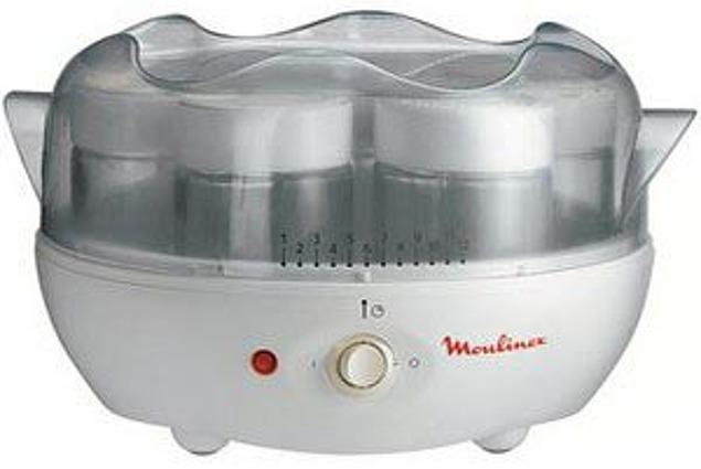 Йогуртница MOULINEX DJC 1 Comentarios