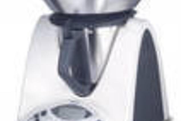 Küchenmaschine Thermomix 31ТМ Stëmmen