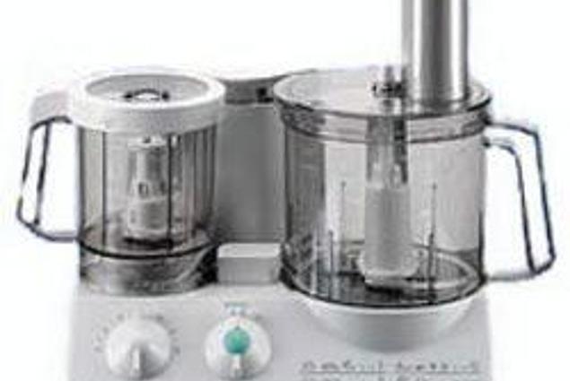 Kuchyňský robot Braun K700 Recenze