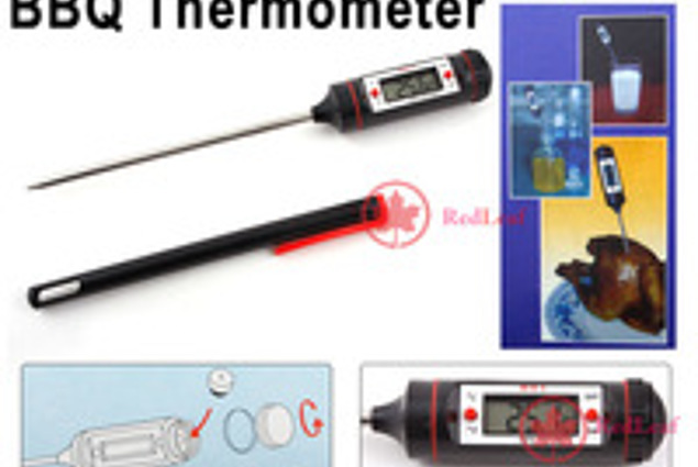Digitalna sonda,termometar za kuhanje. Aliexpress [Hot] Digital Probe Meat Thermometer Kitchen BBQ Kuhanje wholesale Komentari
