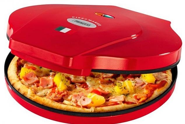Pembuat Pizza 115000 Putri Ulasan