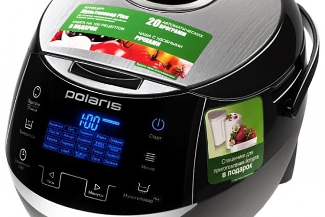 Мультиварка Polaris PMC 0527D Comentarios