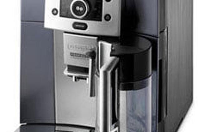 Μηχανή καφέ Delonghi ESAM 5500 Κριτικές
