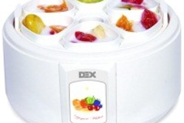 Ang naghimo sa Yogurt nga si Dex Dym-107 Reviews