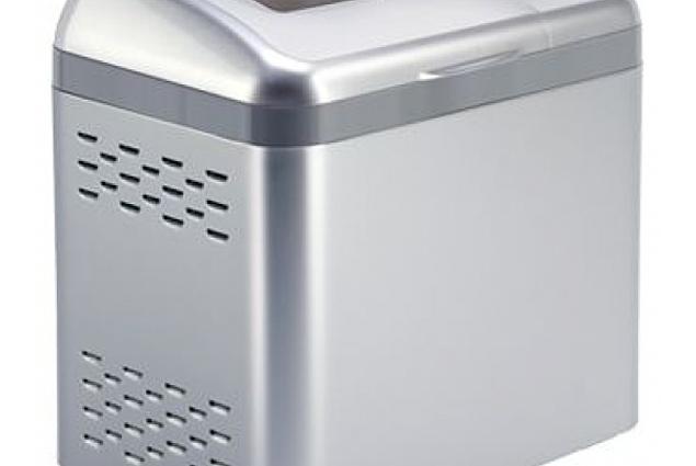Broodbakmachine LG-HB-1002CJ Beoordelingen