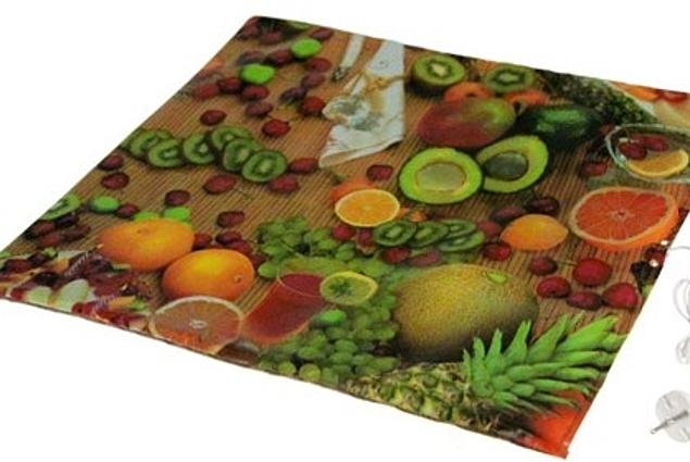 Elektrická sušička na zeleninu a ovocie LLC Katrina Samobranka Recenzie