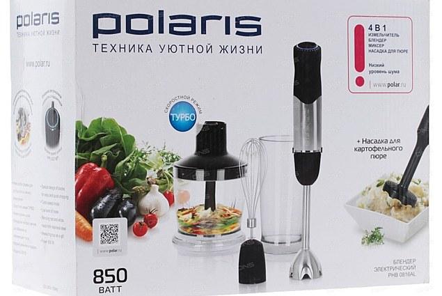 Blender Polaris 0816 AL Κριτικές