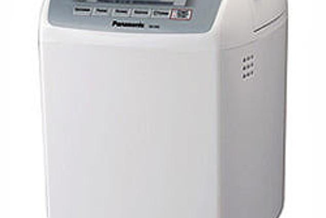 Bakmaskinen Panasonic SD-255 Recensioner