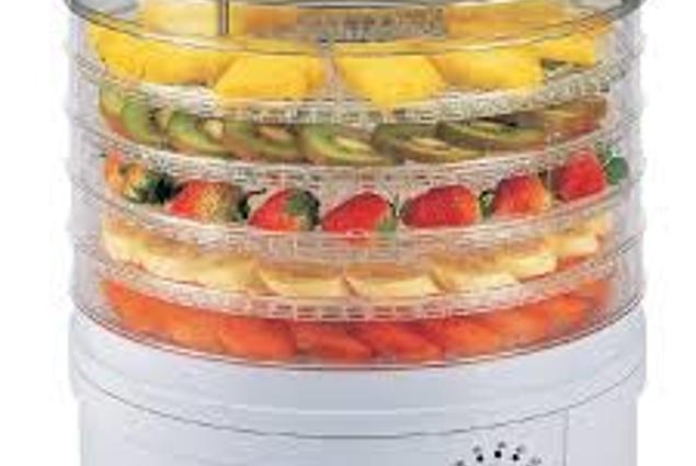 Essiccatore per frutta e verdura SATURN ST-FP8504 Recensioni