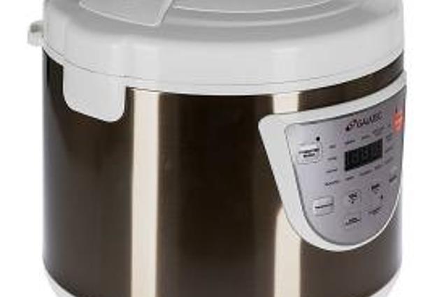 Multicooker Galatec MC-503L חוות דעת
