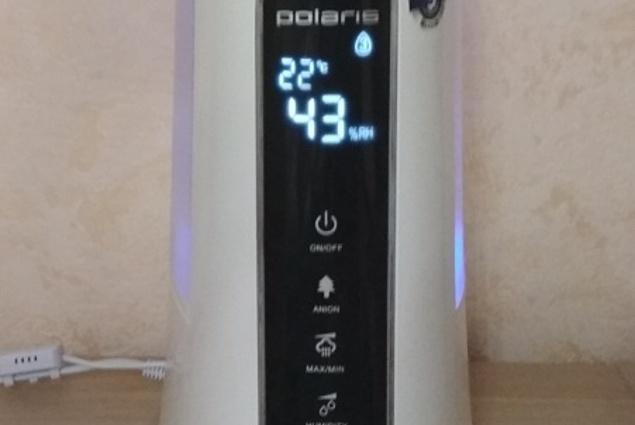 加湿器北极星风0565Di 评论
