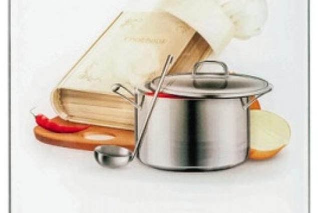 Kaalud köök SCARLETT SC-1217 Arvustused