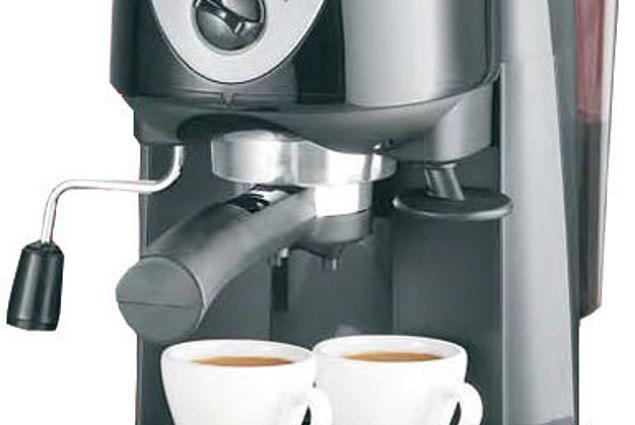 Coffee maker Bifinett CP-A450 Reviews