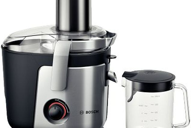 Juicer BOSCH MES4000 Reviews