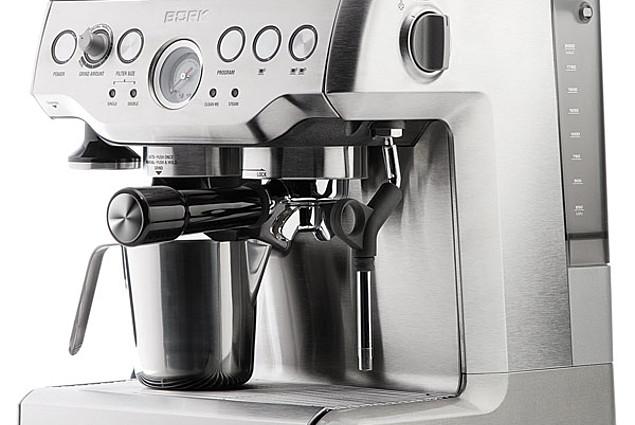 Coffee machine Bork C801 Reviews