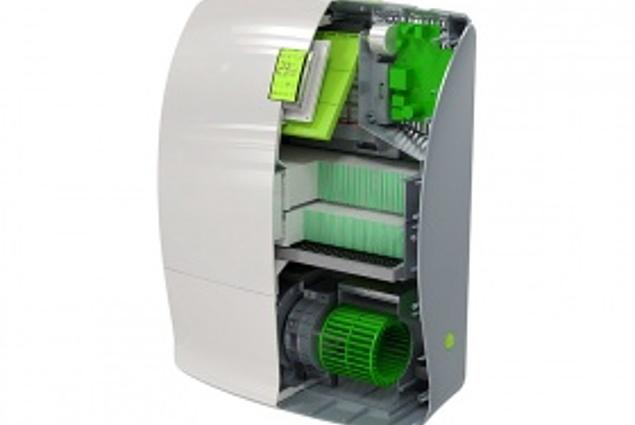 Aireación ventilación Ballu Pritochno-purificador de el multicomplejo de Air Master Comentarios