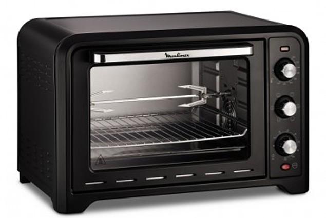 Mini oven Moulinex Optimo 39L Reviews