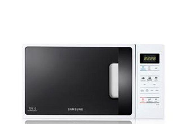 Mikrovlnná rúra Samsung ME73AR Recenzie