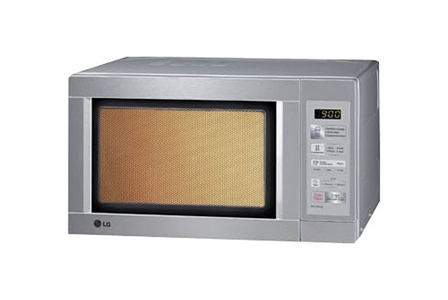 Microwave oven LG MS1944JL Reviews