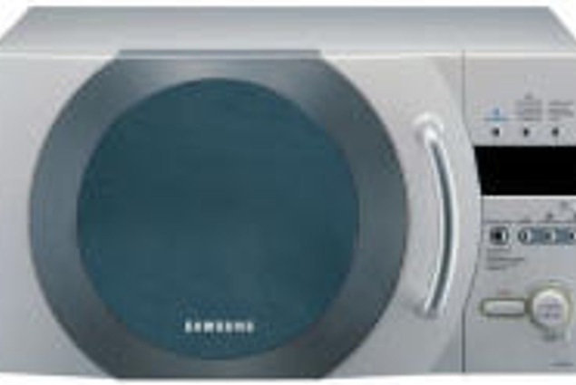 Kuchenka mikrofalowa Samsung M187MNR Komentarze