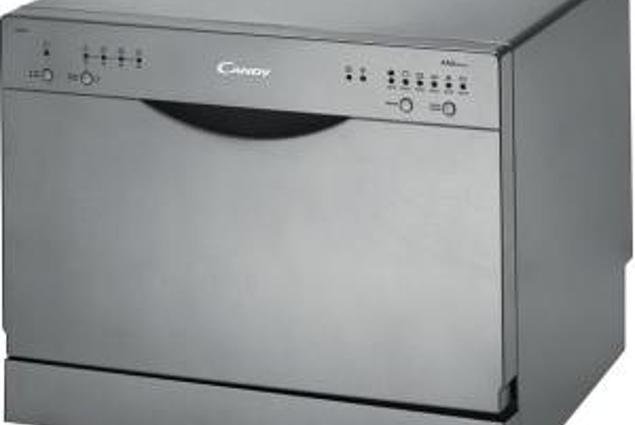 Compact dishwasher CANDY CDCF 6S  Reviews