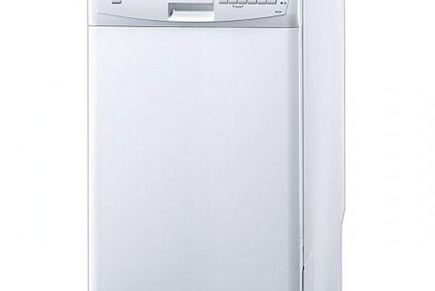 Umývačka Zanussi ZDS 304 Recenzie