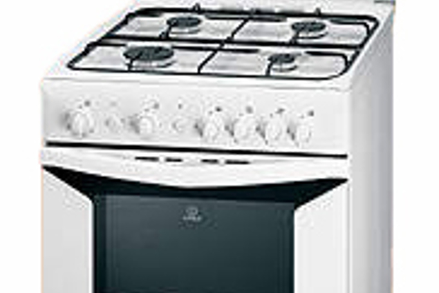 Gas stove Indesit K 6G21 S (W) Reviews
