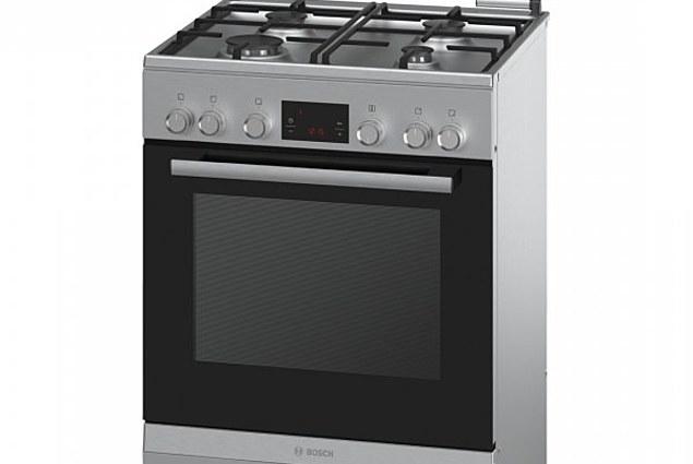 Cucina combinata BOSCH HGD 645255R Recensioni