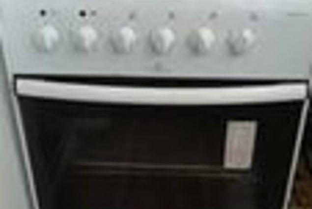 Elektrický sporák Vyskytovalo 341-406 Recenze