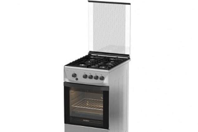 Bếp điện Darina 1D1 GM 241 014 X không gỉ Đánh giá