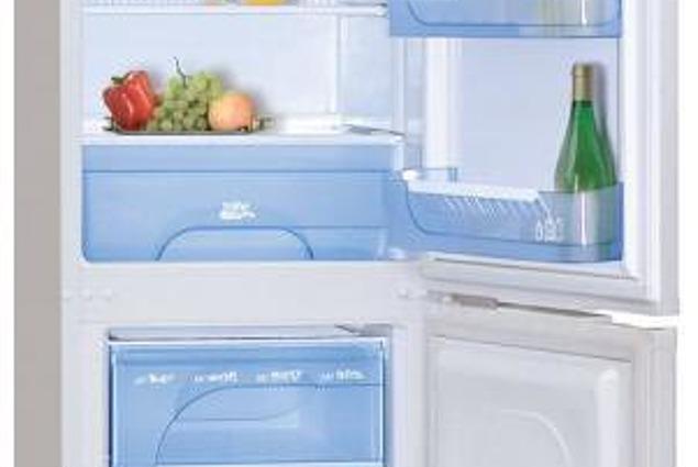 Tủ lạnh hai buồng Atlant XM 4214-000 Đánh giá