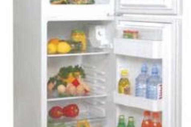 Ψυγείο δύο θαλάμων Saratov 264 Κριτικές
