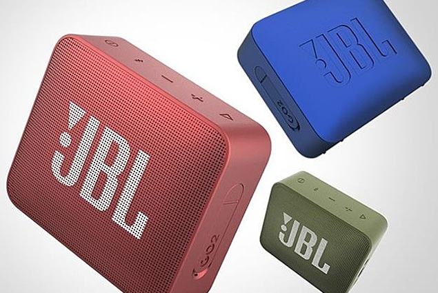 Bluetooth kolonėlė JBL GO 2 Atsiliepimai