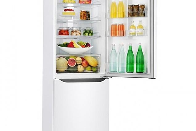 Divkameru ledusskapis LG GA-B429SQCZ Atsauksmes