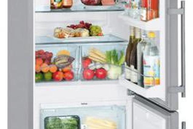 Ψυγείο δύο θαλάμων Liebherr CNesf 4003  Κριτικές
