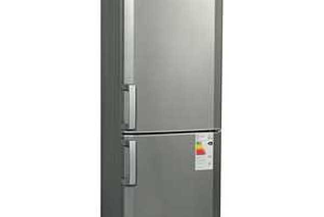 To-kammer kjøleskap BEKO CS 338020 S Anmeldelser