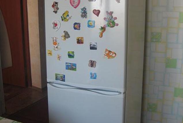 Zweikammer-Kühlschrank Atlant XM-4012-000 Bewertungen
