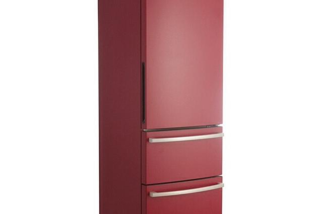 ไฮเออร์ตู้เย็นสามช่องด้านล่างไฮเออร์ตู้เย็นตู้แช่แข็ง AFL631CR การตรวจทาน