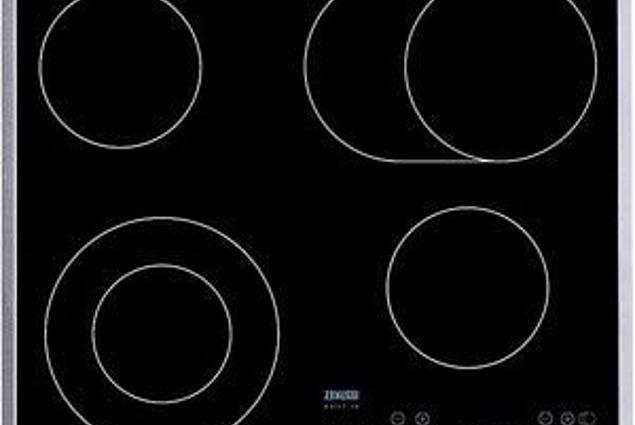Електрична плоча за готвење Zanussi ZKT 663 LX Коментарите