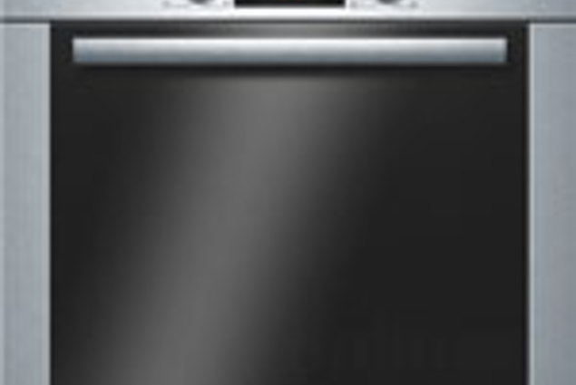 Electric oven BOSCH HBA 43T350 חוות דעת
