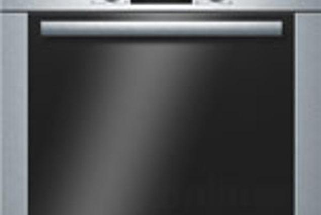 Elektriahi BOSCH HBA 43T350 Arvustused