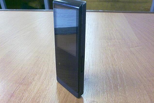 MP3-Player Samsung YP-T10 Stëmmen